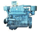 Diesel Generator SetのためのG128 Series Marine Diesel Engine