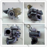 Turbocharger Tfo35hl2 para Mitsubishi 49135-02682 Mr968080