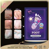 Masque de pieds de bébé d'acide hyaluronique