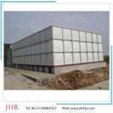 Würfel-Wasser-Becken des Sammelbehälter-Panel-Schnitt-FRP SMC