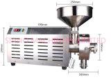 Máquina de trituração tradicional da medicina chinesa para o moinho de farinha do milho