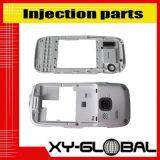Het plastic Afgietsel van de Injectie voor Bijlage Cellphone