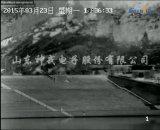 Caçando os binóculos duplos à mão da imagem latente do Thermal & da luz do dia (PVR75)
