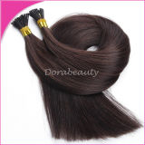 Pre-Bonded 100% Remy Russian Human Hair