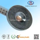 N35さら穴のリングのネオジムの磁石の常置磁石