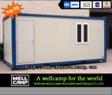 Camera portatile del container di Wellcamp