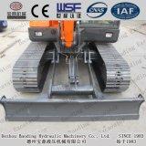 Máquina escavadora 2017 Digger nova da esteira rolante de Baoding mini 5.5t