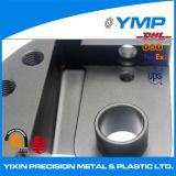 Het Aluminium CNC die van de hoge Precisie Delen met Concurrerende Prijs machinaal bewerkt