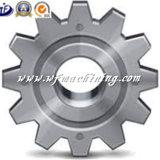 Шестерня шпоры привода стартера винтовой зубчатой передачи металла точности OEM