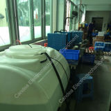 Chaufferette d'admission à haute fréquence de traitement thermique en métal de prix bas