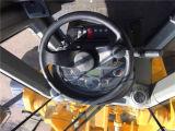 Machines de construction chaudes de vente XCMG chargeur de roue de 5 tonnes