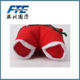 ハンドル様式のクリスマスキャンデー袋