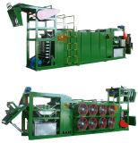 2017新しい中国のゴム製フィルムのクーラー機械