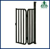 Ovaler Schienen-Zugangsdeckel/Panel-Gatter/Hürde-Gatter