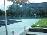 Het Glas van de Bouw van de eerste Kwaliteit/van de Architectuur/van de Bouw van de Structuur