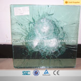 Laminated a prueba de balas Glass (CN-B) con CE