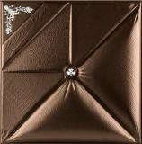 El nuevo panel de pared del diseño 3D para la pared y el techo Decoration-1118