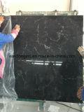 Lastra artificiale della pietra del quarzo di vendita di colore caldo del marmo