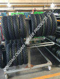 110/90-16 기관자전차 부속품의 기관자전차 타이어