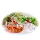 Venta al por mayor customed hecho a mano de la categoría alimenticia de la tetera (CHT8149)