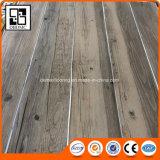 Les graines en bois de matériau de construction de carrelage de vinyle de plancher de PVC