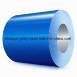 Le moulin de la Chine Chaud-A plongé la bobine en acier galvanisée de Steel/PPGI/Gi/PPGL enduite par couleur