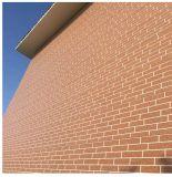 """panneau """"sandwich"""" de mur d'épaisseur de couverture de 16mm, faisceau 37.4kg/M&sup2 de polyuréthane ; , Imperméable à l'eau"""