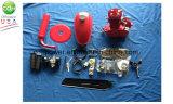2 Anfall-bunter Motor-Installationssatz; Fahrrad 80cc Enigne Installationssatz