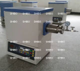 Laboratorio 1700 Horizontal Tube Furnace con Al2O3 Tube e Sealing Flange