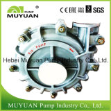 Hohe Leistungsfähigkeits-MineralaufbereitenFilterpresse-Zufuhr-Hochleistungsschlamm-Pumpe