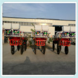 pulvérisateur agricole automoteur de boum du jeu 3wzc-1000 élevé avec la bonne qualité