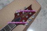 Mahogany тело & шея/гитара Afanti электрическая (APR-047)