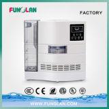Líquido de limpeza de ar de lavagem da água Home com o purificador do ar do filtro de HEPA