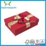Boîte de papier à nourriture de cadre de Gril de sucrerie d'invitation de mariage