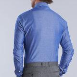 最新の様式の人のフォーマルドレスのワイシャツの人2016年のための最新のワイシャツデザイン