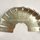 Competitiva fabricación a medida de metales Formación de metales / Estampado componentes de repuesto