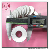 Pzt 1MHz Schönheits-Signalumformer-Ultraschallreinigungsmittel-piezo keramisches