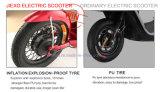 E-Самокат Jiexg 2016 горячих сбываний миниый с меняемой батареей, 500W 48V, большим long-distance до 55km, хорошим качеством емкости 18.8ah электрического Scooter.