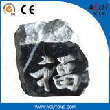 Soft Máquina de corte de metal / maquinaria CNC con fregadero