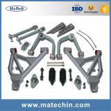 A elevada precisão personalizada desenhos do CAD de alumínio morre peças de automóvel da carcaça