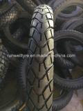 La motocicleta de la buena calidad de China cansa 100/80-17 110/80-17 110/90-17