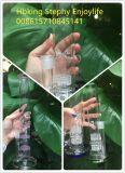 Tubulação de água de vidro de fumo bonito Inline de Hbking Panadatobacco
