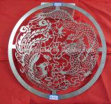 Chinesischer Soemcnc-Metalllaser-Ausschnitt