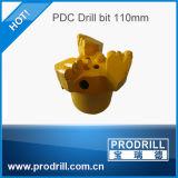 石造り作業のための3つの翼PDCの穴あけ工具