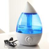 Difusor ultrasónico material del aroma del petróleo esencial de los PP Aromatherapy como artes