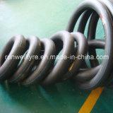 Câmaras de ar internas da motocicleta super da qualidade 2.25-17 2.50-17 2.50X18