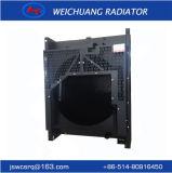 Nta855: Wasser-Kühler-Kühlsystem für Cummins-Dieselgenerator-Set (NTA855-300KW)
