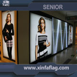 Cadre en aluminium direct d'éclairage LED d'usine divers pour Shoppingmalls