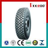 Pneumático resistente do caminhão, pneumático radial do barramento, pneumático de TBR (11R22.5)
