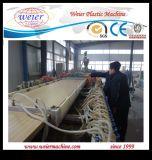Máquina WPC Puerta Línea de producción WPC Máquinas de plástico